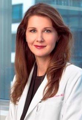 Dr. Sandy Skotnicki