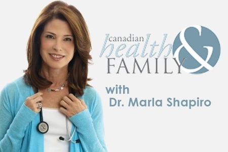 Canadian Health & Family on CTV