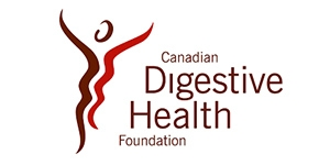 Canadian Digestive Health Foundation logo