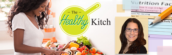 the healthy kitch cara Rosenbloom