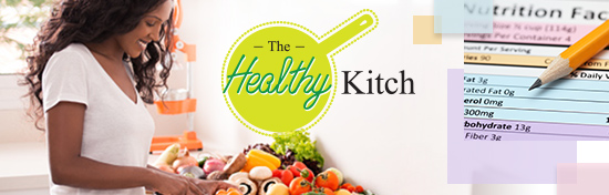 the healthy kitch