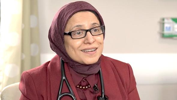 dr. Aliya Khan md