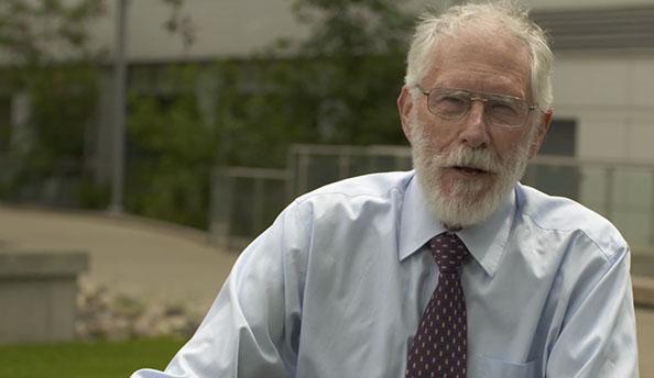 Dr. Werner J. Becker