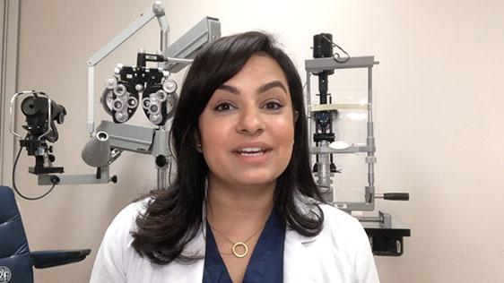 Dr. Seterah Ziai