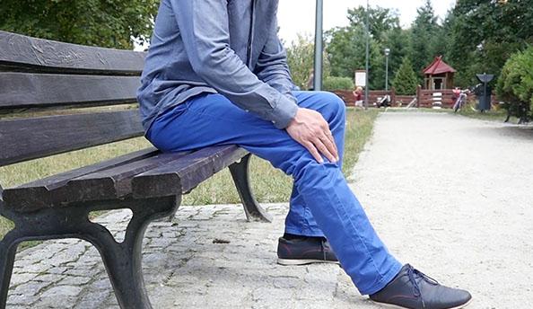 Rheumatoid Arthritis Patient