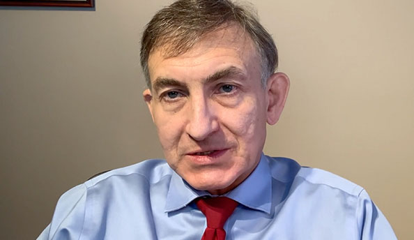 Dr. Walter Maksymowych