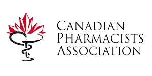Canadian Pharmacist Association logo